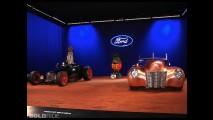 Ford '40 GT SEMA