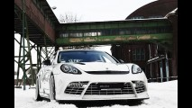 Edo Competition Porsche Panamera Turbo Moby Dick