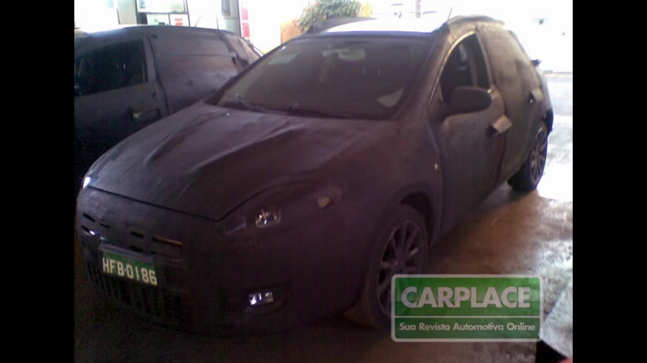Confirmado: Fiat Bravo estará no Salão do Automóvel