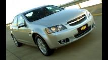 Chevrolet amplia recall do Omega e agenda reparo para fevereiro de 2015