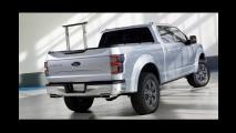 Salão de Detroit: Ford Atlas Concept mostra como será próxima geração da F-150
