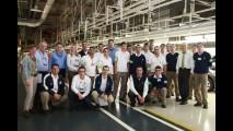 GM inicia 3º turno em Gravataí - Produção é de 63 carros por hora