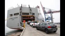 Anfavea: produção de veículos cresce 13,7%, mas exportações despencam