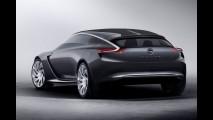 Opel lançará SUV de alto luxo com visual inspirado no Monza