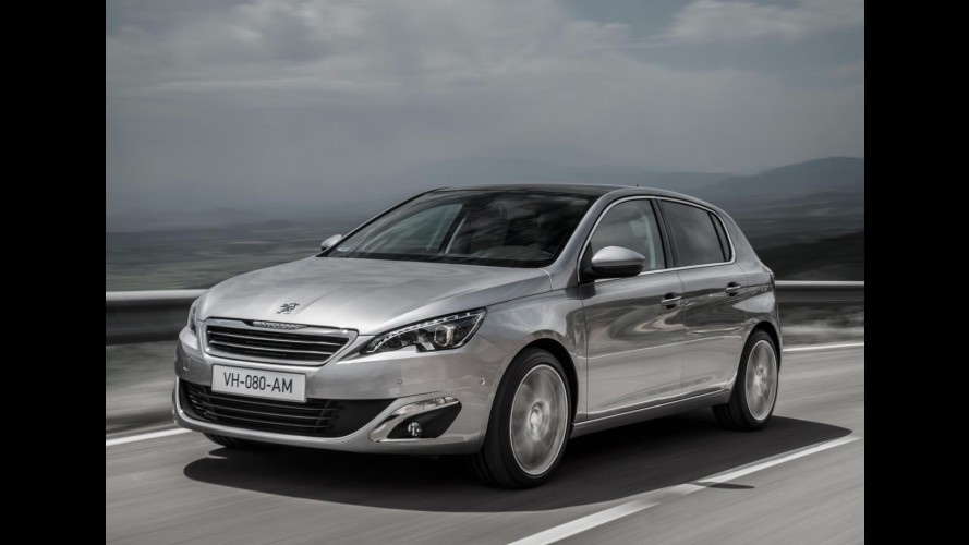 França: Novo 308 é destaque em maio de domínio da Peugeot - veja a lista