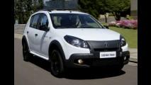 Renault Sandero Stepway ganha edição Tweed no Brasil por R$ 47.390