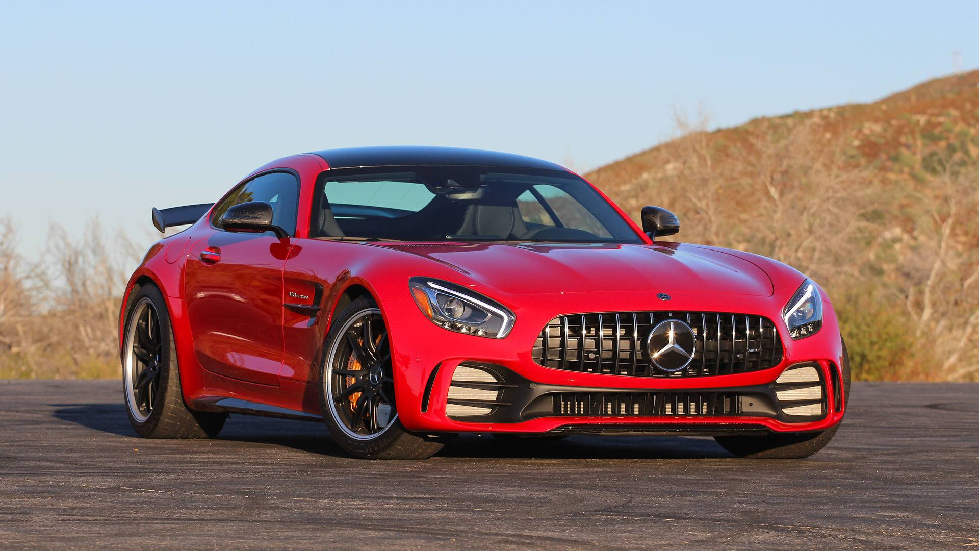 Mercedes Of Fairfield >> 2018 Amg Gt R Coupe | Motavera.com