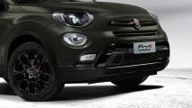 Fiat 500X MY2018