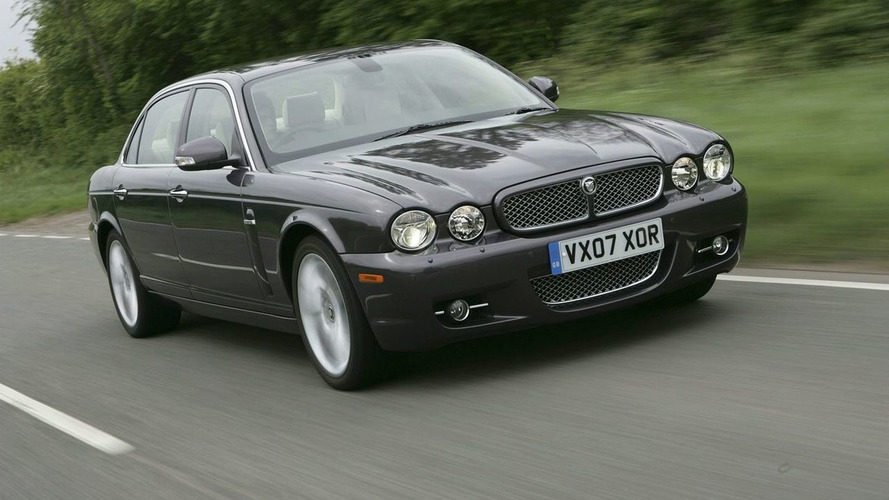 2009 Jaguar XJ Portfolio To Debut At Geneva