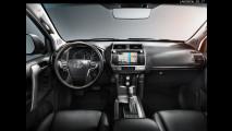 Nuovo Toyota Land Cruiser