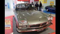 La Maserati Quattroporte di Alberto Sordi