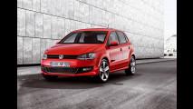 3 - Volkswagen Polo