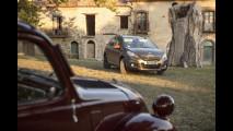 Peugeot 2008 Black Matt - Dead End Road