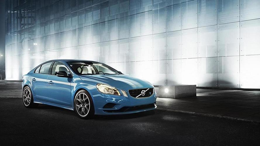 Volvo S60 Polestar performance concept revealed