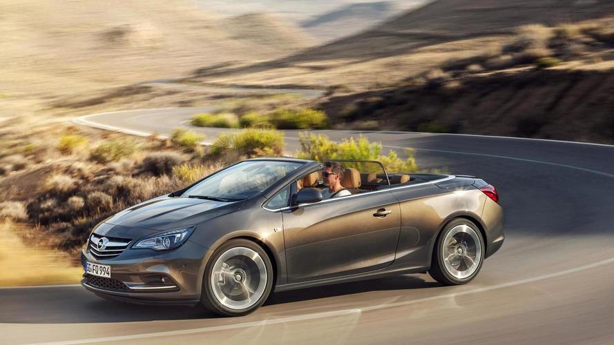 GM CEO pushing for a Buick Adam & Cascada - report