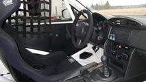 Toyota GT86 CS-V3 21.8.2012