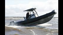 Opel-Diesel sticht in See