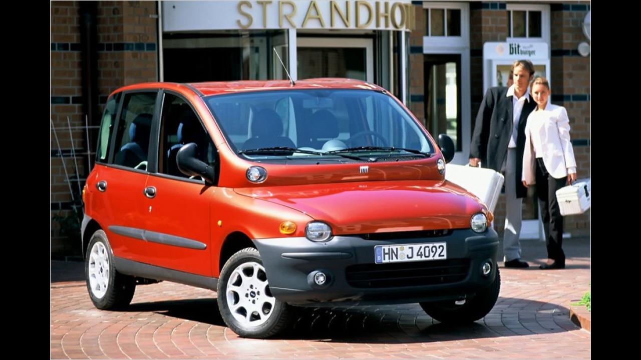 Fiat Multipla (1999)