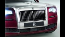 Retuschierter Rolls