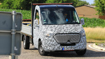 Mercedes-Benz Sprinter casus fotoğrafları