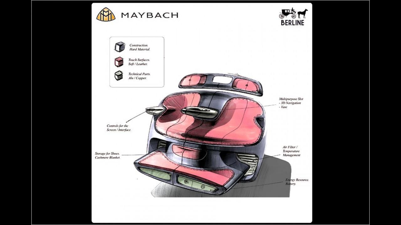 Maybach Berline