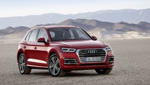 audi q5 a6 a8 un nouveau logiciel espion d tect. Black Bedroom Furniture Sets. Home Design Ideas