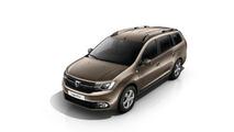 Dacia facelifts 2016 Paris Motor Show