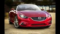 Mazda MX-5 Concept by Baji Lolzormonz