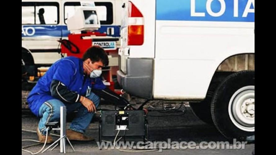 Inspeção Veicular já começou em SP para carros fabricados a partir de 2003