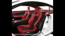 Bentley Continental Supersports - Novo esportivo tem motor Flex de 621cv