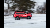Nissan Pathfinder Winter Warrior Concept