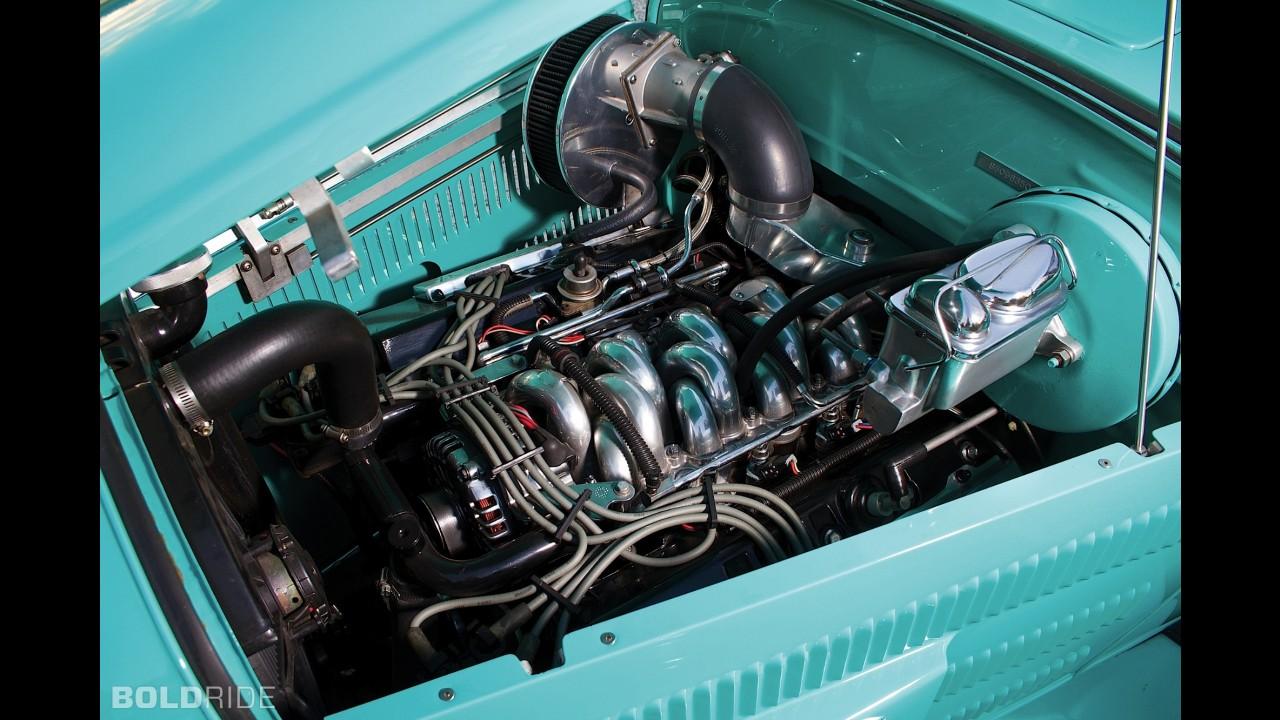 Ford Custom Cabriolet