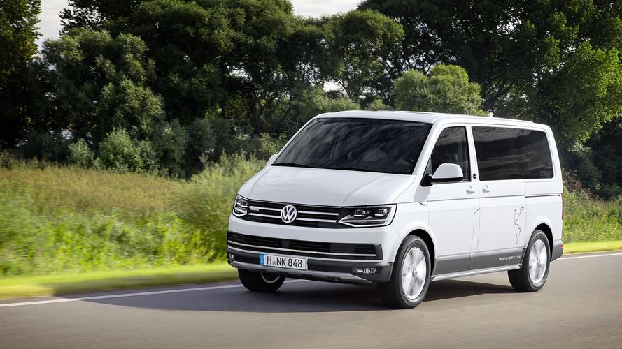 Volkswagen Multivan PanAmericana - Le van taillé pour l'aventure