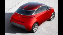Ford zeigt Start Concept