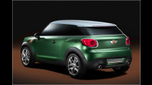 Countryman als Coupé