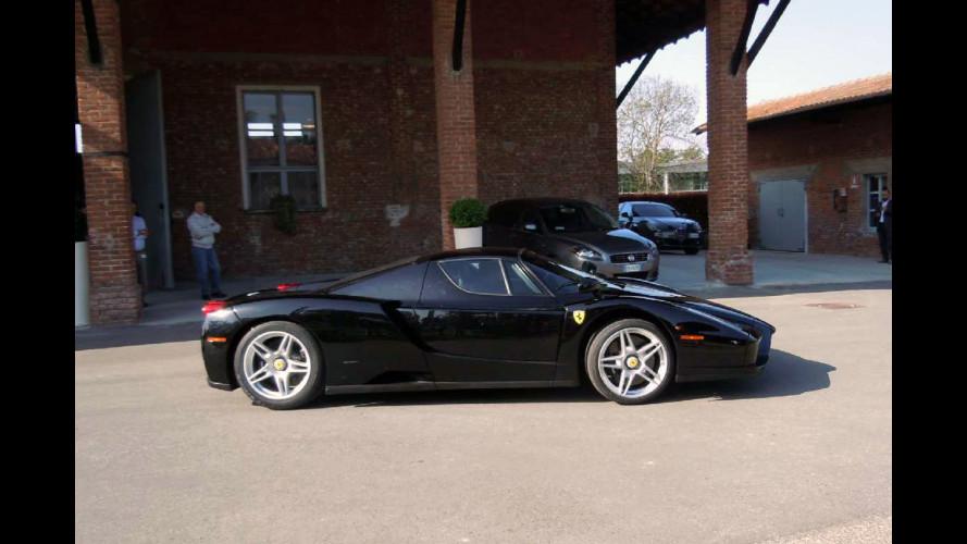 Ferrari controllata dagli Agnelli tramite Exor?