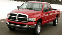 Dodge Ram Hybrid Electric Vehicle