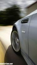 GCF Test Drive: BMW M5