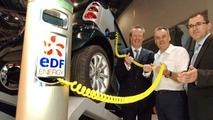 Smart ev: first carbon neutral car
