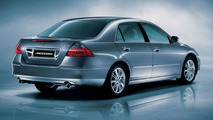 Honda Accord: Revised Styling (AU)