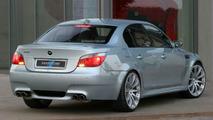 Hartge Delimiting BMW M5