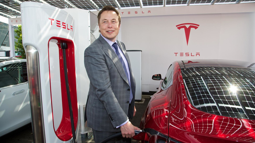Elon Musk promises Tesla profts by the end of the year