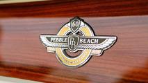 Rolls-Royce Phaton Drophead Coupe Pebble Beach Special Edition 27.08.2010