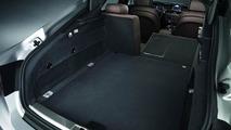 2011 Audi A7 Sportback