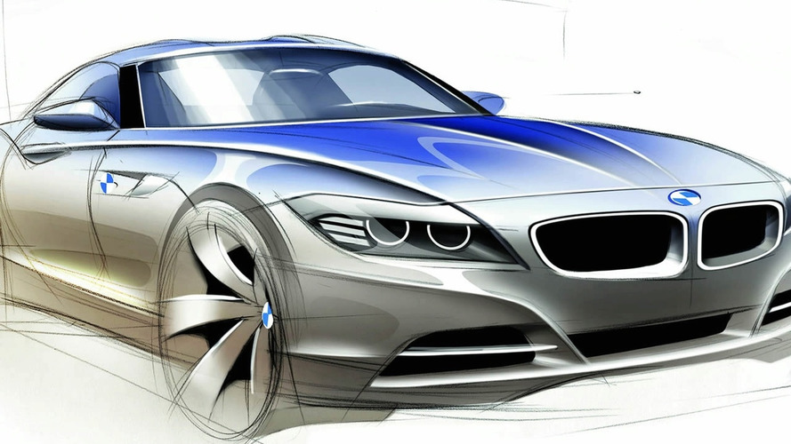 BMW & Toyota working on another sports car, could be mid-engined - report