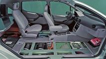 Mercedes Concept BlueZero