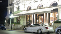 FAB Design Maybach and Mercedes CL in Monaco