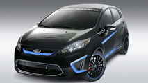 2011 Ford Fiesta by Steeda Autosports