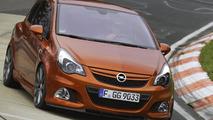 Opel Vauxhall Corsa Nürburgring Edition 20.04.2011