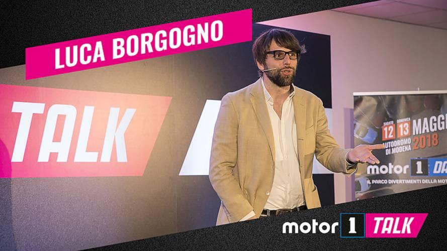 Luca Borgogno (Pininfarina): così si entra nel mondo del design auto